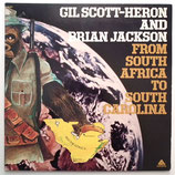Gil Scott Heron - From South Africa To South Carolina