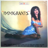 Sandii & The Sunsetz - Immigrants