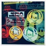 Matti Oiling - Cyclops Dance EP
