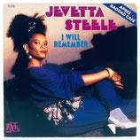 Jevetta Steele - I Will Remember