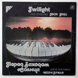 Jazz Ensemble Igor Brill - Twilight