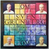 Sven Grünberg - Om
