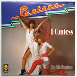 Pantera - I Confess