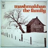 Mashmakhan - The Family