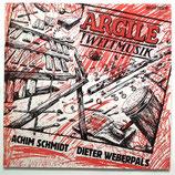 Argile - Weltmusik