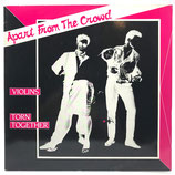 Apart From The Crowd - Violins