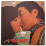 R. D. Burman – Shalimar