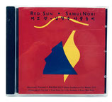 Red Sun - Samul Nori CD