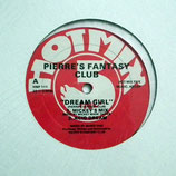 Pierre's Fantasy Club - Dream Girl