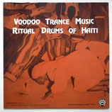 Voodood Trance Music - Ritual Drums of Haiti