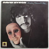 David Byron - Baby Faced Killer