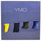 Y.M.O. - Naughty Boys Instrumental