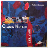 Clasen - Köhler Quartett - Autumn Leaves