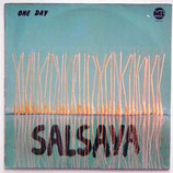 Salsaya - One day