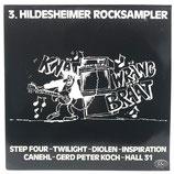 Various - 3. Hildesheimer Rocksampler