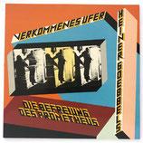 Heiner Goebbels - Die Befreiung Des Prometheus / Verkommenes Ufer