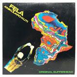Fela Anikulapo Kuti - Original Sufferhead