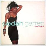 Siedah Garrett - K.I.S.S.I.N.G.