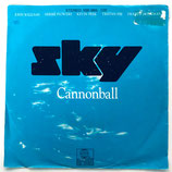 Sky - Cannonball / Tristan's Magic Garden