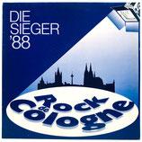 Various - Rock De Cologne Sieger 88
