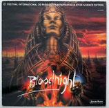 Yan Tregger / Fabio Frizzi / Walter Rizzati - Bloodnight