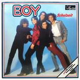 Boy  - Schulzeit