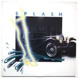 Splash - Salute