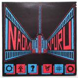 Naomi N'Uru - Wurm