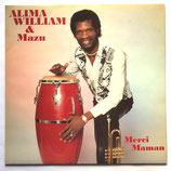 Alima William & Mazu - Merci Maman