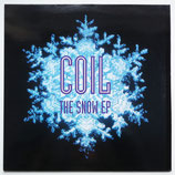 Coil - The Snow EP