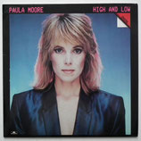 Paula Moore - High And Low