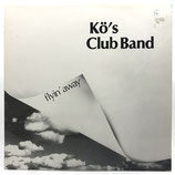 Kö's Club Band - Flyin' Away