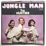 The Hunters - Jungle Man