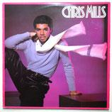 Chtis Mills - Chris Mills