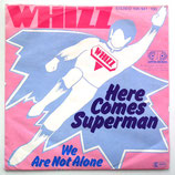 Whizz - Superman
