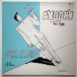 Axodry - Feel It Right