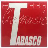 Tabasco - Livemusic