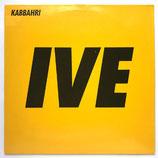 Kabbahri - IVE