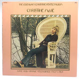 Christine McVie - The Legendary Christine Perfect Album