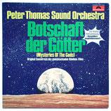 Peter Thomas Sound Orchestra - Botschaft Der Götter