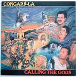Congarilla - Calling The Gods