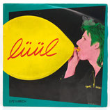 Lüül - Morgens In Der U-Bahn / Disco Diva