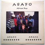 Asafo - African Rap