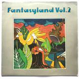 John Tender - Fantasyland Vol. 2