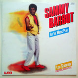 Sammy Barbot - Let The Music Play