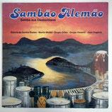 Various - Sambao Alemao