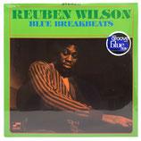 Reuben Wilson - Blue Breakbeats