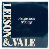 Leeson & Vale - A Collection of Songs