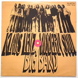 Klaus Lenz Modern Soul Big Band - Same
