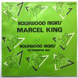 Marcel King - Hollywood Nights
